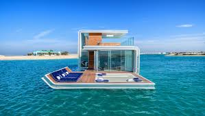 luxury real estate dubai the floating seahorse dubai