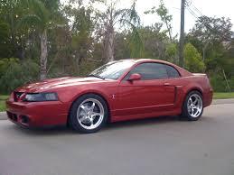 2003 Mustang Cobra Black 2003 Ford Mustang Svt Cobra Dyno Sheet Details Dragtimes Com