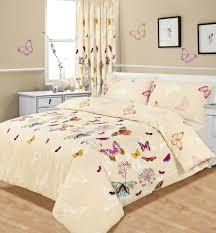 butterfly duvet cover ebay