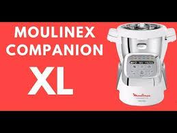 cuiseur cuisine companion moulinex moulinex companion xl cuiseur pour toute la famille