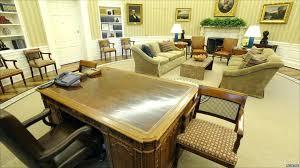 oval office redecoration obama oval office decor office design