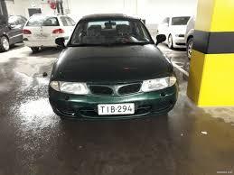 mitsubishi carisma 1998 mitsubishi carisma 1 8 lx gdi 4d sedan 1998 used vehicle nettiauto