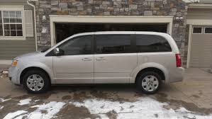 so amazingly blessed 2006 nissan quest vs 2009 dodge grand