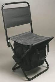 Folding Chair Backpack An Incredibly Handy Backpack That Comes With Its Own Zip Out