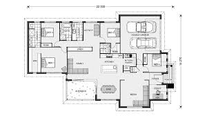 bedarra 233 home designs in toowoomba g j gardner homes