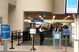 tsa opens pre check enrollment center at salt lake city airport