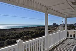 Beach House Rentals Topsail Island Nc - vacation rentals in topsail island topsail beach and surf city