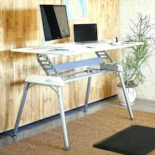 diy adjustable standing desk height adjustable desk diy outstanding best stand up desk ideas only