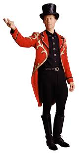 vire costumes ringmaster transparent png by absurdwordpreferred stock