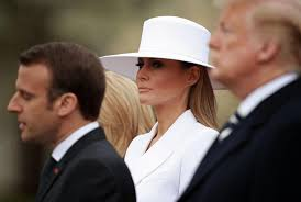 Big Butt Memes - the mysteries of melania trump s big ass hat is the meme of the day