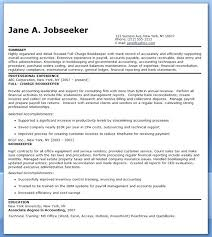 bookkeeper resume exles bunch ideas of general resume exles bookkeeper resume sle