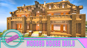 minecraft how to build a house layout design stud tech ep 7 minecraft how to build a house layout design stud tech ep 7 youtube