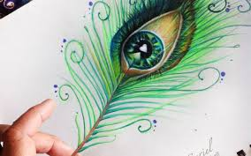 21 best simple but amazing eye tattoos images trending now