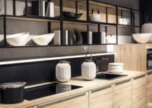 open kitchen shelf ideas practical and trendy 40 open shelving ideas for the modern kitchen