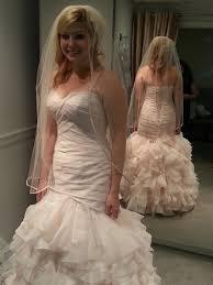 dennis basso wedding dresses is anyone my dress dennis basso for kleinfeld wedding