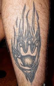 25 mind blowing leg tattoos for men creativefan