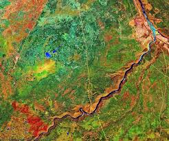 Canada Forest Fire Map by Fire At Fort Mcmurray Canada Image Of The Week Earth Watching