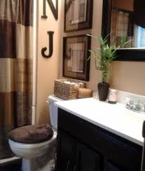 Bathrooms Decor Ideas Masculine Bathroom Decor Complete Ideas Exle