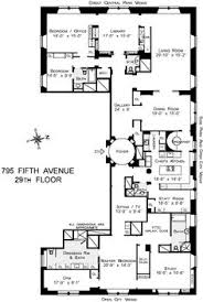 nyc apartment floor plans harrison ford s 16m chelsea penthouse finally in contract