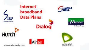 Hutch Lk Internet Broadband Data Plans In Sri Lanka