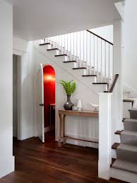 Banister On Stairs Staircase Banister Houzz