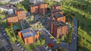 lumi capital and lhv pension funds invest in rental apartment manufaktuuri