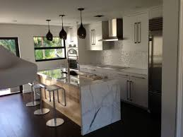 marble kitchen island calacatta marble kitchen island luxesource luxe magazine