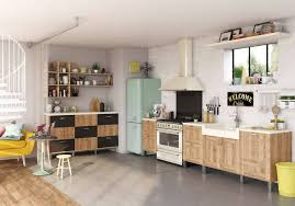 cuisine ouverte sur salon deco cuisine ouverte sur salon