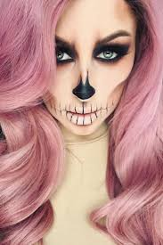 Easy Halloween Makeup Tutorials by 25 Best Halloween Makeup Images On Pinterest Halloween Ideas