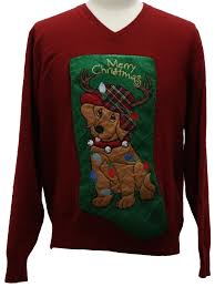 sweater with dogs on it pathetic puppy sweater eddie bauer unisex