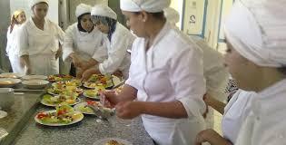 femme en cuisine essaouira prime les femmes diplômées en cuisine aujourd hui le maroc
