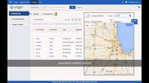 Radius Maps Vtiger Google Maps Routes Directions Integration Youtube
