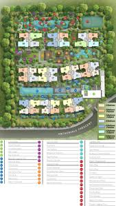 bellewaters ec site plan