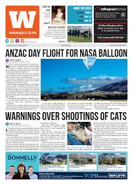 wanaka sun 27 apr 3 may 2017 edition 815 by wanaka sun issuu