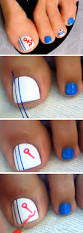 101 best toe nail designs images on pinterest toe nail designs
