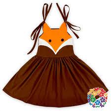 Thanksgiving Dresses For Infants Orange Infant Dress Promotion Shop For Promotional Orange Infant