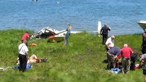 video two hurt in chatham helicopter crash