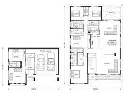 bi level house plans front back split house plans design striking bi level floor 19