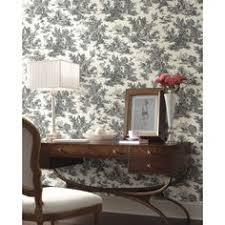 papier peint york chambre oiseaux bleu majorelle collection simply decor d as creation