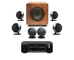 complete home theater systems mod1 plus complete home theater system orb audio
