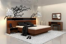 Stunning Japanese Bedroom Decor Images House Design - Japanese bedroom design ideas