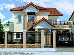 two story home designs sophisticated two story small house plans photos best