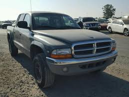 wrecked dodge dakota for sale salvage dodge cars for sale at auction autobidmaster