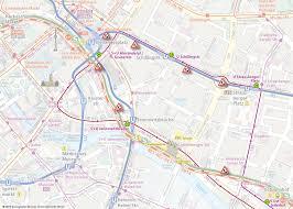 Asu Map Bvg U Bahn On Twitter