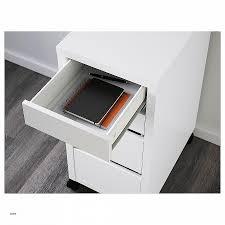 tiroir de bureau meuble à tiroir bureau galant caisson tiroirs sur roulettes