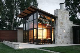 Steel Home Design Interior Design - Colorado home design