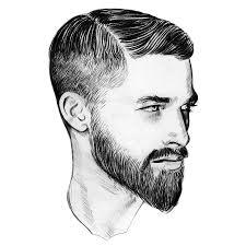 Sideboards Sideburns Men U0027s Beard U0026 Hair Trends For 2016 Fashionbeans