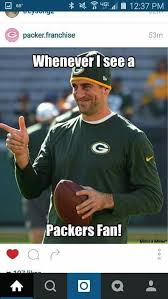 Funny Packer Memes - roger seu lindo new york life magazine pinterest packers