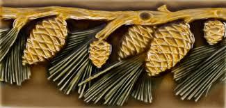 bba pinecone 4x8 pratt u0026 larson