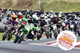 mini motocross racing mini bike racing comes to the mcn festival mcn